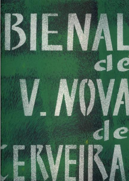 I Biennial of Cerveira 1978