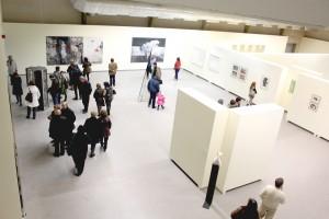 Inauguração exposição Artistas Premiados II e III Bienais de Cerveira 12.12 (65)