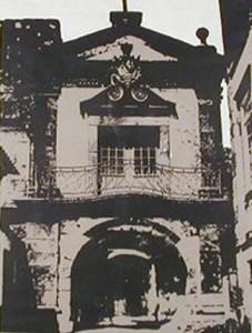 Cabral Pinto