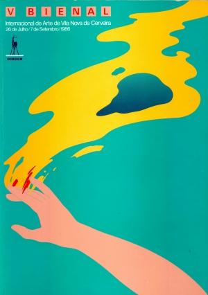 Catálogo Bienal V