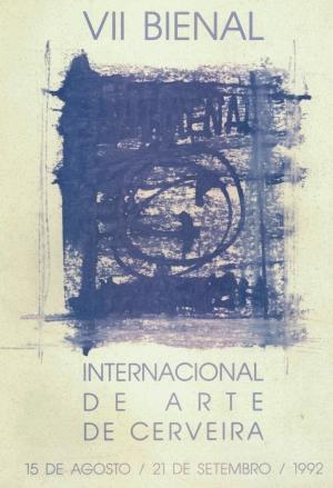 Catálogo Bienal VII