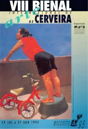 Catálogo Bienal VIII