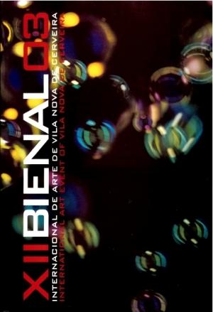 Catálogo XII Bienal