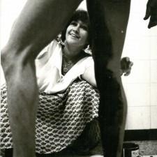 Gracinda Candeias, I Bienal Internacional de Arte de Cerveira, 1978
