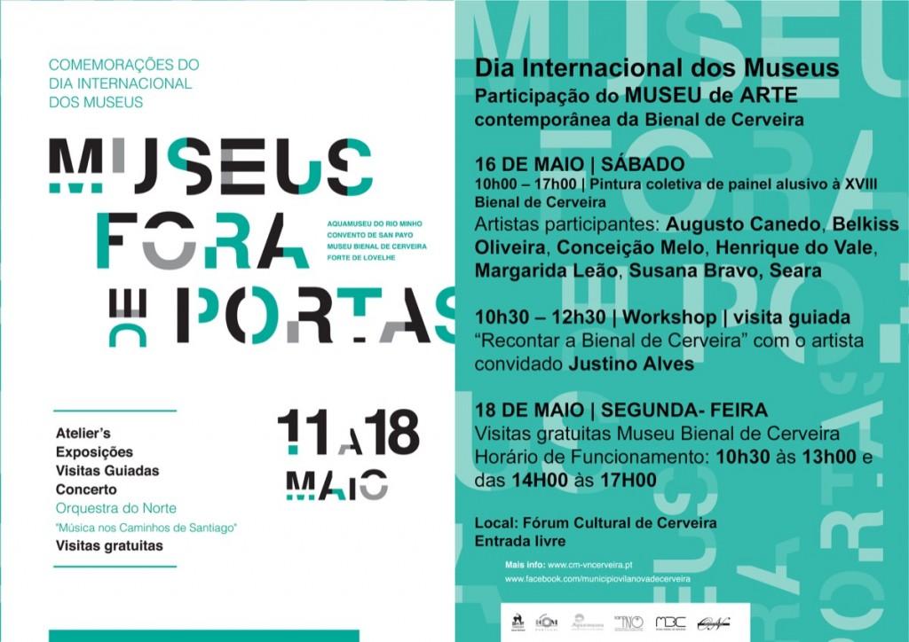 PROGRAMA Museus Facebook