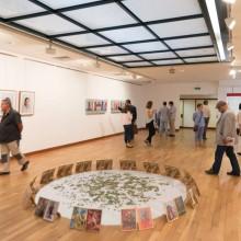 Caminha, Paredes de Coura, Vigo e Ourense acolhem mostras da Bienal de Cerveira