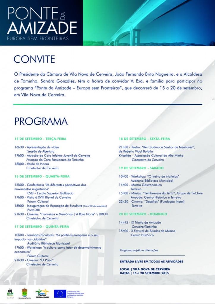 Convite-Programa - Europa sem Fronteiras