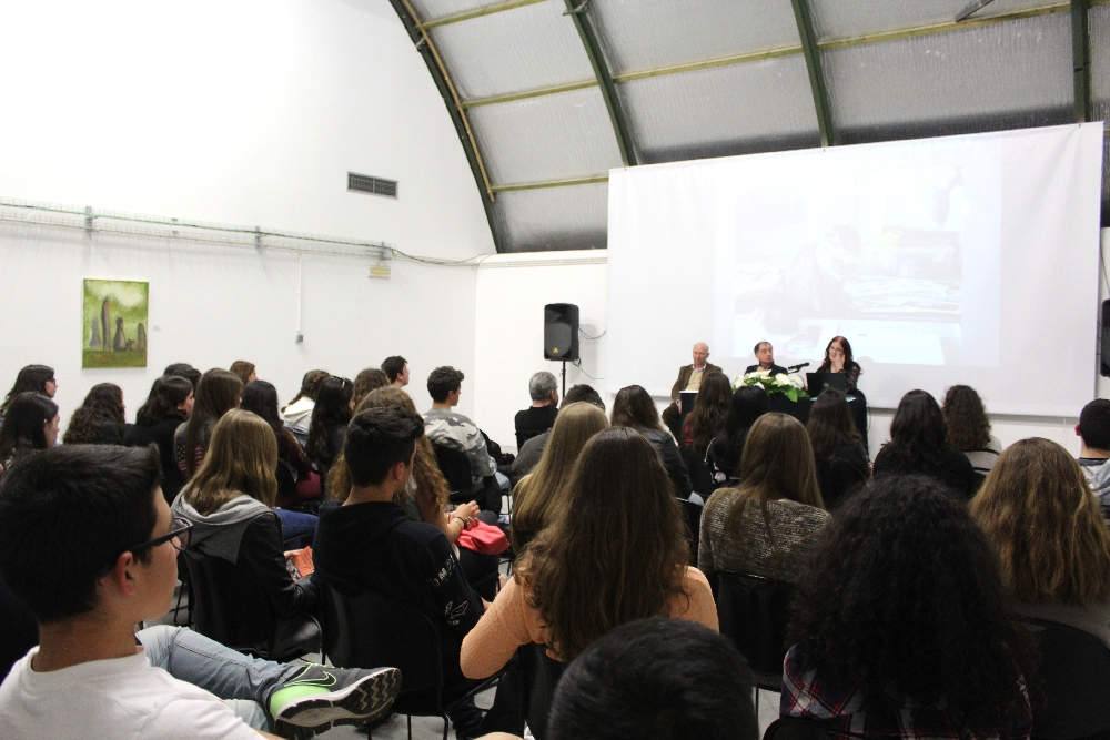 Conferência Imagens para 1001 palavras - uma viagem interminável, Evelina Pereira 28 (5)
