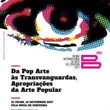 Conferência de Imprensa de Apresentação da VIII Bienal de Jovens Criadores da CPLP e XIX Bienal Internacional de Arte de Cerveira | 20 abril