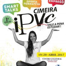 FBAC participa em Smart Talk da 1.ª Cimeira do IPVC | 20 abril, 14h00, Centro Cultural de Viana do Castelo