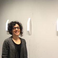 Nerea Castro desenvolve investigação na Fundação Bienal de Arte de Cerveira