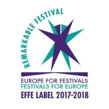 Bienal de Cerveira volta a ser distinguida com selo europeu EFFE
