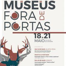 Museus Fora de Portas | 18 a 21 de maio | Vila Nova de Cerveira