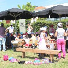 FBAC participou nas comemorações do Dia Mundial da Criança