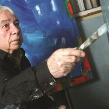 Pintor Jaime Isidoro dá nome a futura praça