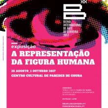 Esculturas da Bienal de Cerveira para ver a partir de sexta-feira em Paredes de Coura