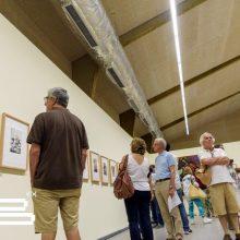 XIX Bienal Internacional de Arte de Cerveira recebeu mais de 100 mil visitantes