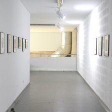 Galeria, Museu Bienal de Cerveira