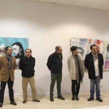 Mostra da XIX Bienal Internacional de Arte de Cerveira   até 17 dezembro em Pontevedra