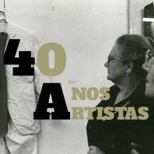 Bienal de Cerveira convida público a comemorar os seus 40 anos!