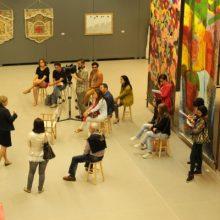 FBAC promove visitas comentadas às exposições com entrada livre | Inscrições abertas!