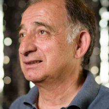 Membro - António Manuel de Vasconcelos Cabral Pinto, 2018