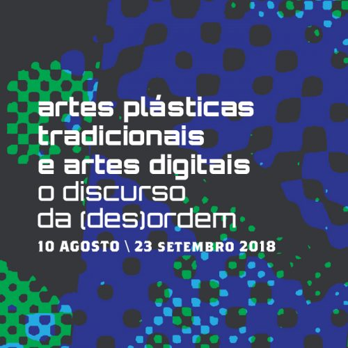 XX Bienal Internacional de Arte de Cerveira, 2018