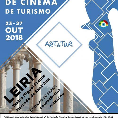 Festival ART & TUR – International Tourism Film Festival, 2018