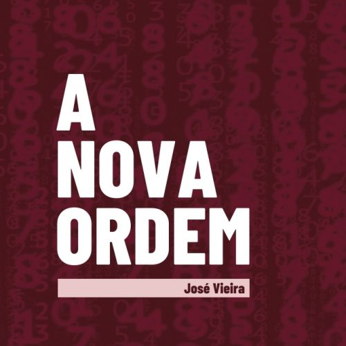 """Lançamento livro """"A nova ordem"""" de Alberto Vieira, 2019"""