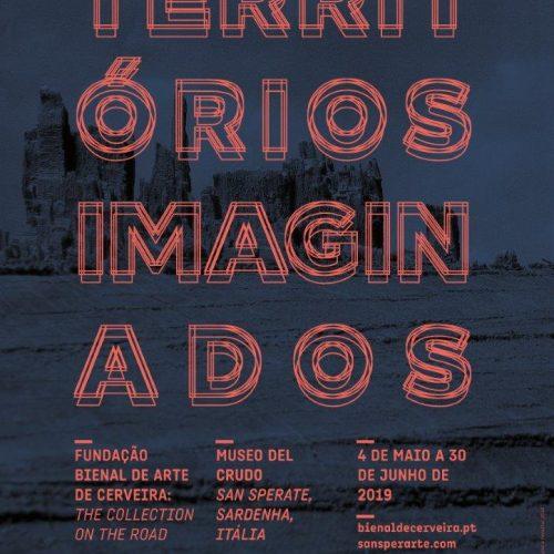 """Exposição """"Territórios Imaginados"""", 2019"""