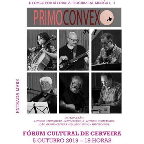 """Concerto """"PRIMO CONVEXO"""", 2019"""
