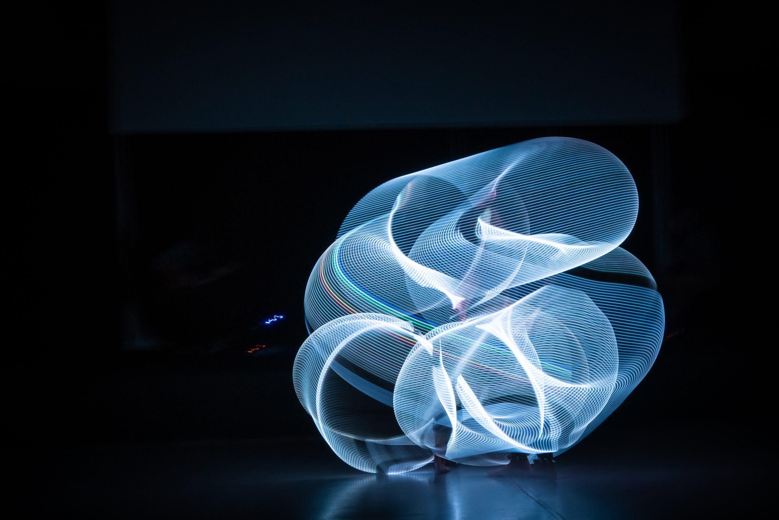 """Performance Concerto """"Espírito Continuum"""" 14 de setembro Conceção: Svenja Reinebeck, Kauê Gindri e Francisco Babo XX Bienal Internacional de Arte de Cerveira (2018)"""