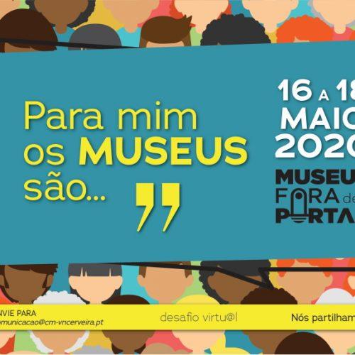 Museus Fora de Portas 2020