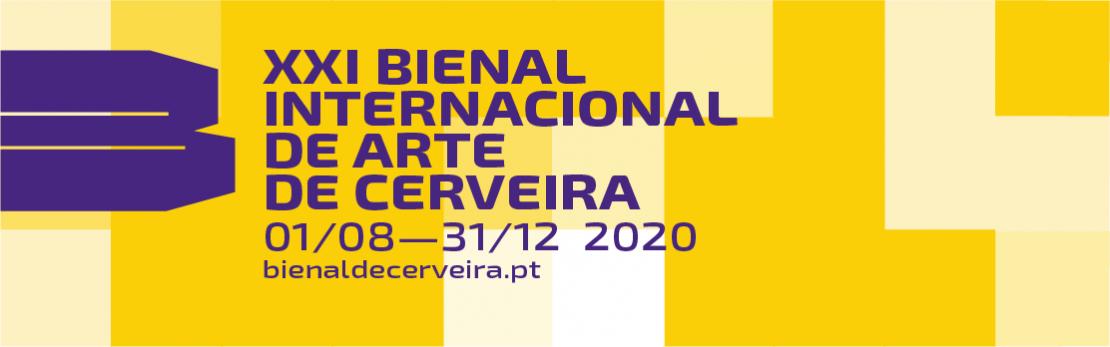 XXI Bienal Internacional de Arte de Cerveira