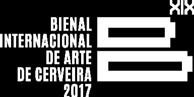 Logotipo Bienal de Arte de Cerveira
